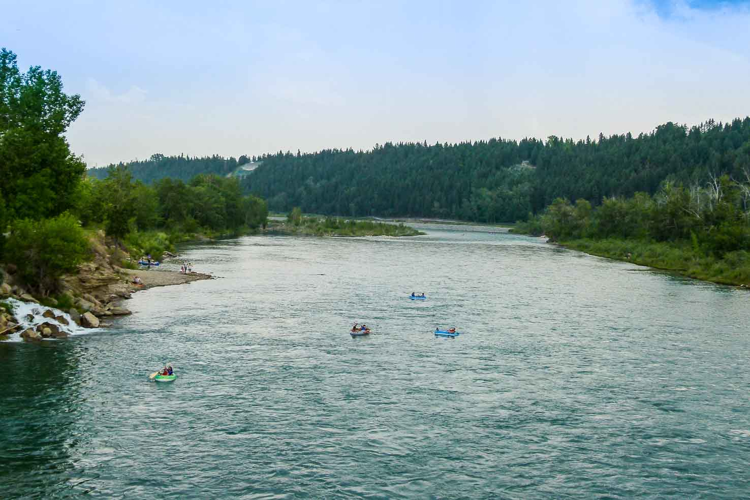 20 things to do in Calgary in summer