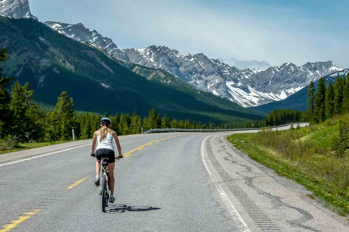 Eastern Canada Bike Tours