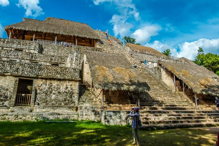 Day trips from Valladolid - ruins, cenotes and wildlife-1110874