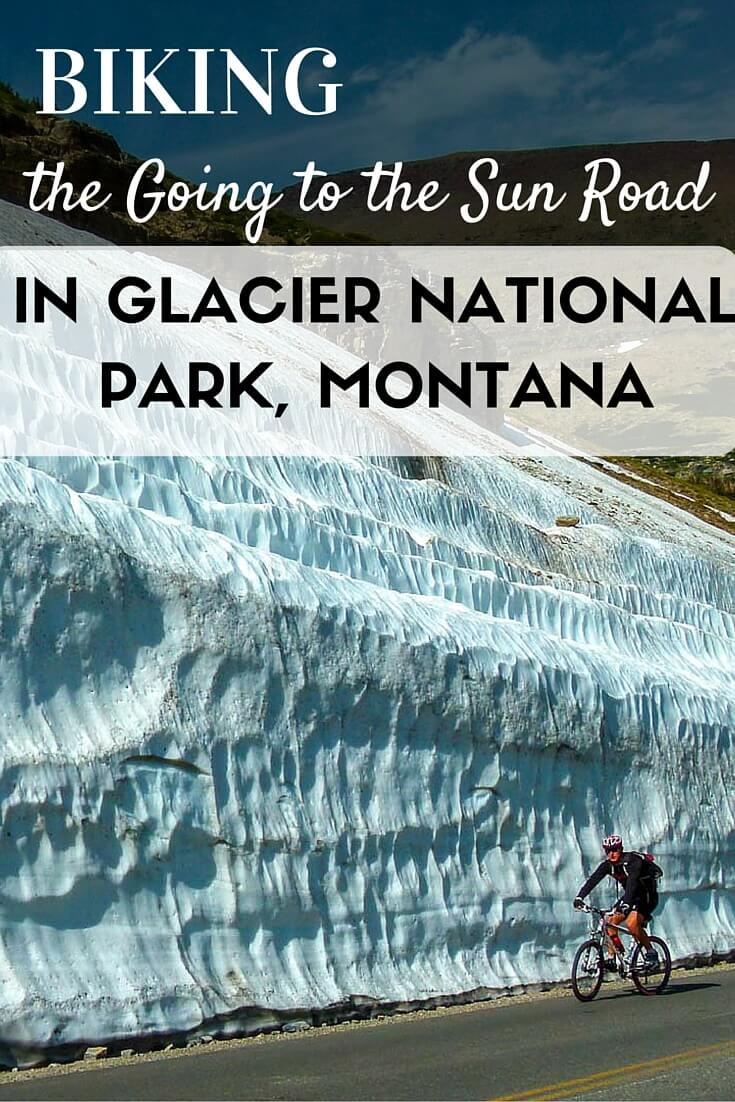 how to go to glacier national park
