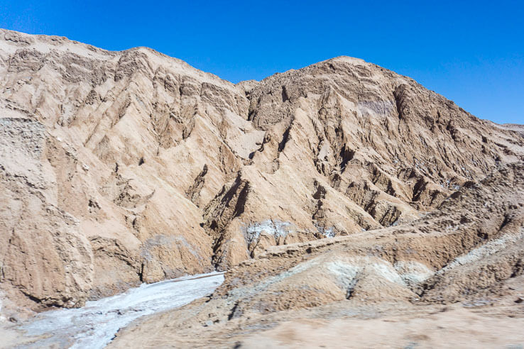 Month 8 recap of our trip around the world - San Pedro de Atacama, Chile